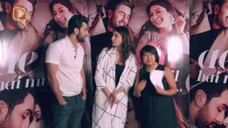 Here is Why Anushka Wants to Slap Ranbir in Real Life
