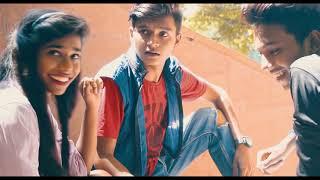 LUDO - Tonny Kakkar ft. Young Desi   Choreography By Veer Pandat   Dance Short Film
