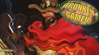 The Drunken Gamer - Oversloshed