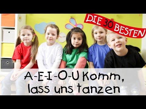 Xxx Mp4 A E I O U Komm Lass Uns Tanzen Singen Tanzen Und Bewegen Kinderlieder 3gp Sex