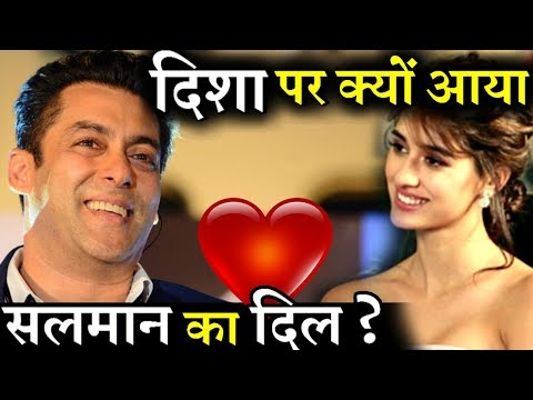 Xxx Mp4 Why Salman Khan Cast Disha Patani In His Film Bharat 3gp Sex