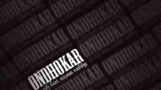 Ondhokar [ অন্ধকার ] - Nizam Rabby x G. Sifz