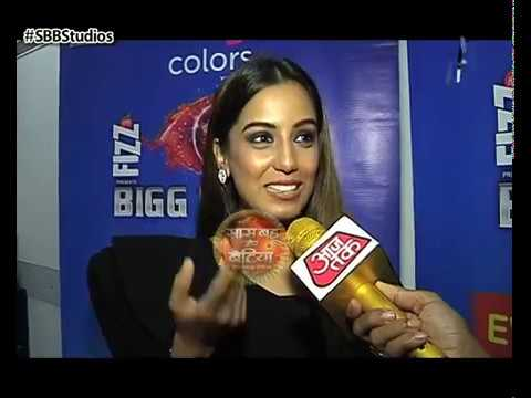 Xxx Mp4 Bigg Boss 12 Evicted Contestant Shrishty Rode REVEALS SHOCKING TRUTH ABOUT CONTESTANTS 3gp Sex