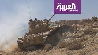 من الحديدة إلى صعدة.. الجبهات تستنزف الحوثيين