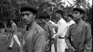 Diah Swann - Bandung Lautan Api XI IPS 3 Ekasma 2017