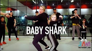 """Baby Shark"" - The Parent Jam   Phil Wright Choreography   Ig: @phil_wright_"