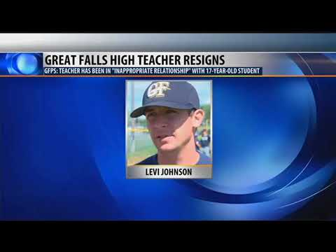 Xxx Mp4 GFHS Teacher Resigns Due To Substantial Credible Evidence Of Sexual Relationship With Student 3gp Sex
