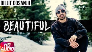 Beautiful Billo   Disco Singh   Diljit Dosanjh   Surveen Chawla   Punjabi Audio Song