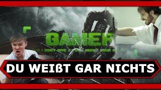 Gamer Song - Du weißt gar nichts! By Execute