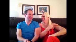 How to Plan An Orgy. Matt and Bianca