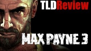 Review: Max Payne 3