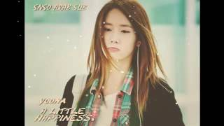 Yoona _ blossom _ Arabic Sub _ مترجمة