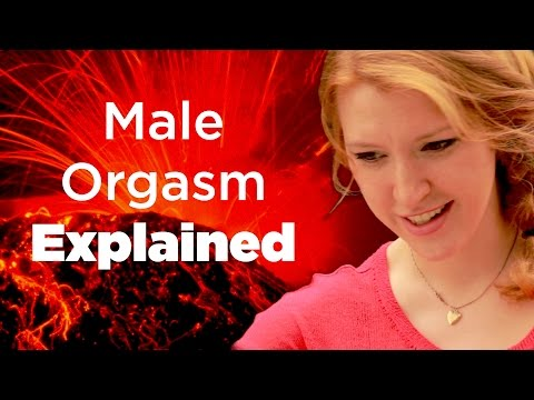 The Male Orgasm Explained By Women