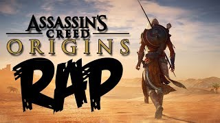 ASSASSIN´S CREED ORIGINS | ZARCORT | RAP-PLAY