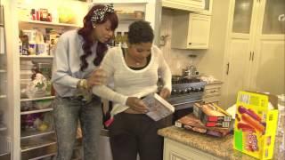 Braxton Family Values | Junk Food | WE tv