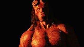 Hellboy: Badass First Look At David Harbour's Big Red Demon