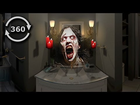 Xxx Mp4 360° Horror BLOODY MARY 3gp Sex
