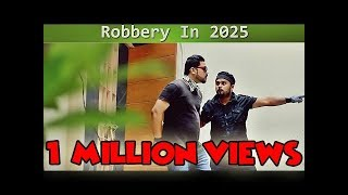 Pakistani Robbery in 2025   The Idiotz