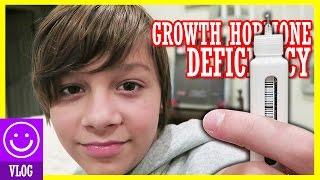 JONAH'S GROWTH HORMONE INJECTION |  KITTIESMAMA 219