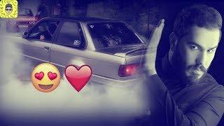 ركز زين بالفيديو واسمع الاغنية 😍 || تفحيط BMW 2018 ❤