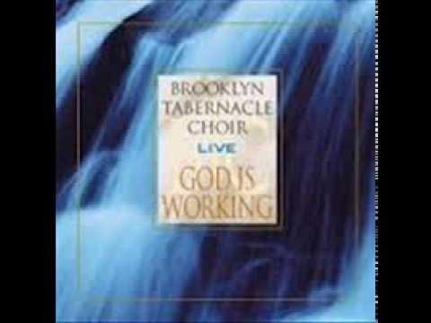 It's amazing-Brooklyn Tabernacle Choir
