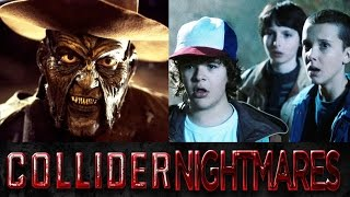 Jeepers Creepers 3 Coming, Stranger Things Season 2 Details - Collider Nightmares
