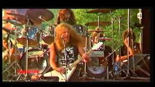 Phantom Lord - Metallica (Paris 1984)