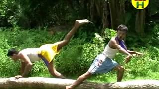 Vadaima কুং ফু মাস্টার ভাদাইমা | New Bangla Funny Video 2017 | Official video | Music Heaven