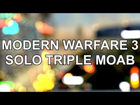 Xxx Mp4 MW3 2017 SOLO TRIPLE MOAB 3gp Sex