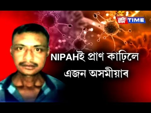 Xxx Mp4 Youth From Assam Succumbs To Nipah Virus In Kerala 3gp Sex