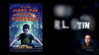 It's the First Day of School . . . Forever Book Trailer