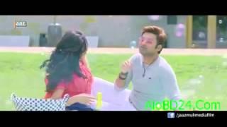Ei Mon Porese Amar Boro Dotanay - Aashiqui  By Ankush & Nusraat Faria HD