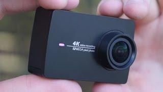 GoPro Killer?! YI 4K Camera Full Review   DansTube.TV