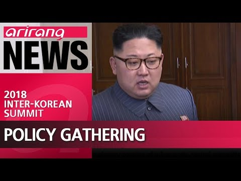 N. Korea holds party policy gathering in view of 'important, historic period'