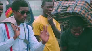 Dotolo ,pawder pau ,Clarxy Nditah - Town (Official Video)