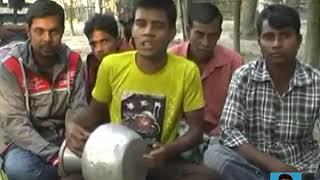 Amar dui noyoner Alo..|আমার দুই নয়নের আলো...|Monir khan song|Covered by Usman Goni