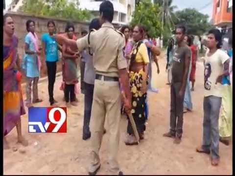 Kakinada Hijras Vs Vijayawada Hijras