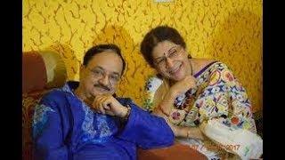 Urmimala Basu with Satyajit Biswas / kobita Niye / Radio JU90. 8fm