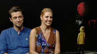 IT: Andrés e Barbara Muschietti on the challenges of casting the adult losers!