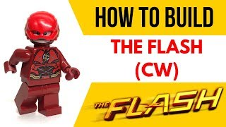 HOW TO Build the FLASH (CW Version)