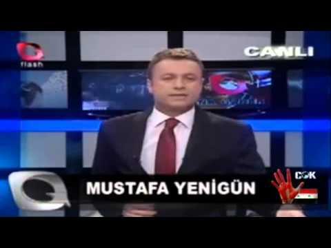 Suriye'den Türkiye'ye göt korkusu!