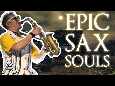 Xxx Mp4 SAX SOULS 3gp Sex