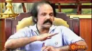 Surya TV Interview of M K Ramachandran Incredible Himalaya panch kailash traveller