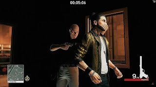 HITMAN - Bangkok - Professional/Suit Only/Silent Assassin with Guide