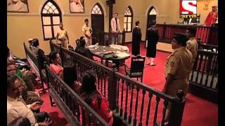 Adaalat - Adaalat (Bengali)  : A killer whose weight is 345 kilos - Episode 18