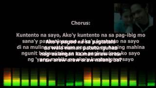 KUNTENTO NA SAYO  - Curse One (JEBEATS)