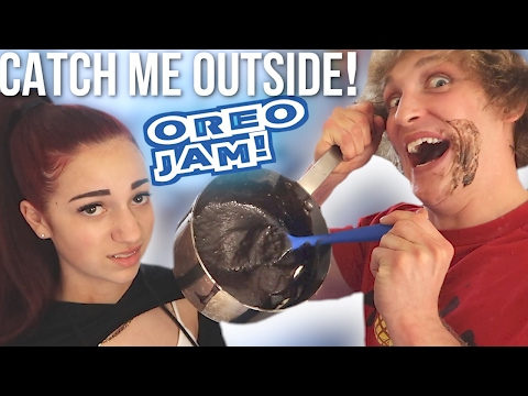 WE MADE JAM OUT OF OREOS Feat. Danielle Bregoli Cash Me Ousside