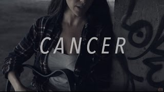 My Chemical Romance - Cancer | Acoustic cover by Bely Basarte