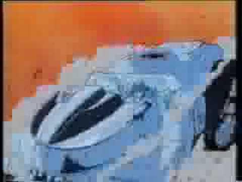 MEJORES CARICATURAS DE LOS 80 puesto 6  Thundercats
