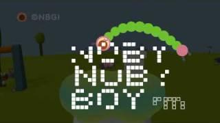 Noby Noby Boy Pluto